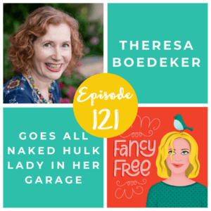 Fancy Free Podcase Episode 121